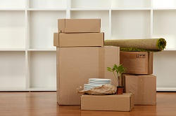 london packing and unpacking services