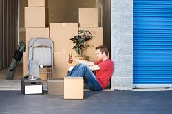 london furniture removal and storage